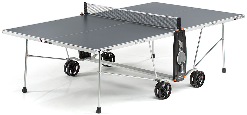 comment bien choisir une table de ping pong. Black Bedroom Furniture Sets. Home Design Ideas