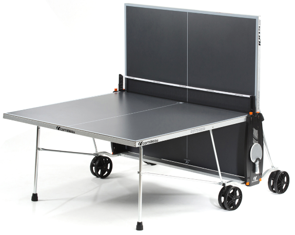 test table de ping pong 100S Crossover