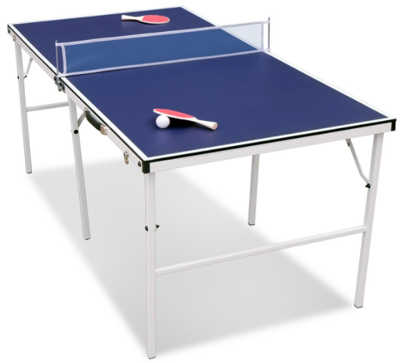 HLC portable tennis de table