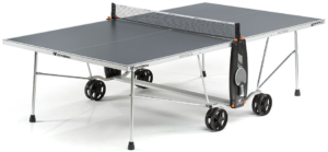 table de ping pong 100S Crossover